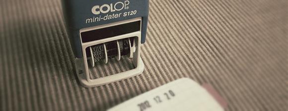 COLOPスタンプイメージ