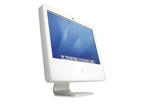 2006年頃のiMac