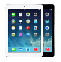 iPad Air image