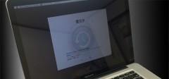OS Xインストール